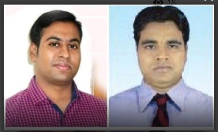 এসএসপির বরিশাল মহানগর কমিটি ঘোষণা।। জিহাদ রানা আহবায়ক, মাসুদ রানা সদস্য সচিব