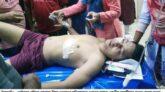 ঠাকুরগাঁওয়ে কেন্দ্রীয় ছাত্রলীগের সদস্য দুবৃত্তদের ছুরিকাঘাতে গুরুতর আহত : গ্রেফতার-১